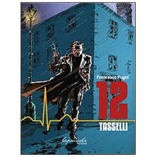 12 tasselli