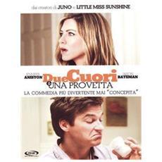 Dvd Due Cuori E Una Provetta