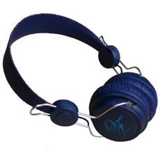 Cuffia 002 Blue