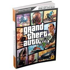 Guida Strategica Grand Theft Auto GTA V Next Generation