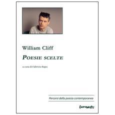 Poesie scelte. Ediz. italiana e francese