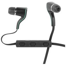 SB-HP 341BLT - Auricolari Audio Stereo Bluetooth in-ear con Microfono