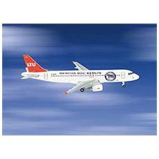 3557621 Airbus A320 Ltu H. bsc Berlin 1/500 Modellino