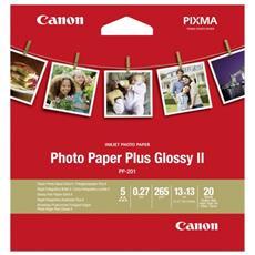 Carta Fotografica PP-201 13x13 cm 20 Fogli