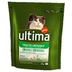 Affinity Gatto, Uc Trattamento Urinary 1,5kg