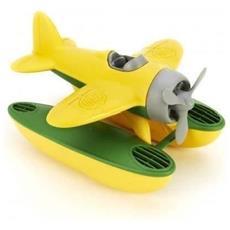 Green Toys - L'hydravion - Jaune