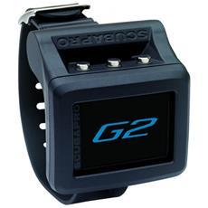 G2 Con Sonda E Cardio Frequenzimetro