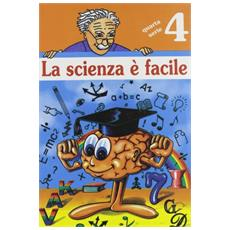 La scienza è facile. 5ª serie (8 vol.)