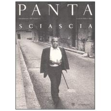 Panta. Sciascia. Con CD Audio