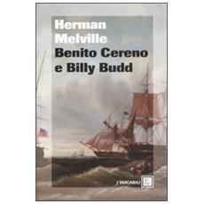 Benito CerenoBilly Budd