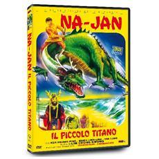 Na-Jan - Il Piccolo Titano (Ed. Limitata E Numerata)
