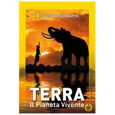 Terra - Il Pianeta Vivente (3 Dvd)