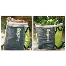 Sacco Max Bag 180 Lt, Propilene Riciclabile, Portata 100 Kg