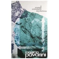 Massimo Pavarini - X Sounds Extremely Mysterious (5 Cd)