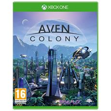 XONE - Aven Colony