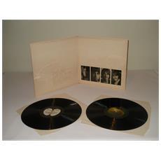 Beatles Album Bianco Doppio 1968