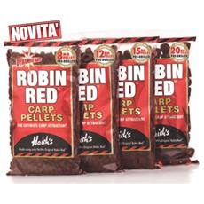 Dynamite Baits Robin Red Carp Pellets 8 Mm