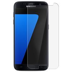 Pellicola Vetro Flessibile - Tecnologia Infrangibile Per Samsung Galaxy S7