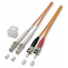 LWL Kabel LC-SC Multi OM4 5m, LC, SC, Maschio / maschio, 5m