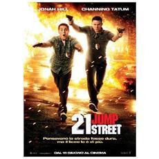 Dvd 21 Jump Street