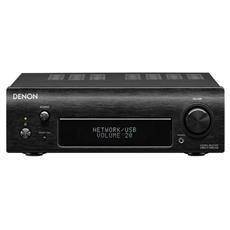 Sintoamplificatori Stereo DRA-F109 65Wx2ch Wi-Fi - Nero
