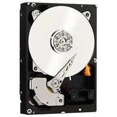 "WD RE 1 TB 3.5"" Interfaccia SAS 6 Gb / s Buffer 32 Mb 7200 RPM"