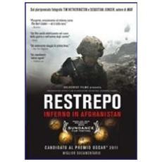 DVD RESTREPO (es. IVA)