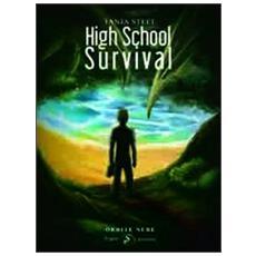 High School Survival. Ediz. italiana