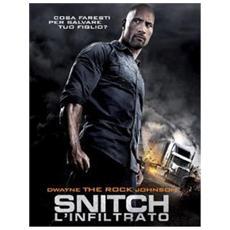 Dvd Snitch - L'infiltrato