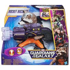 Guardians Of The Galaxy Af Elettronica Rocket Racoon