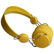 Cuffia 002 Yellow