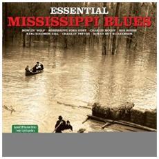 Essential Mississippi Blues (2 Lp)