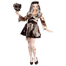 Costume da Donna 'Death Bride' Taglia L