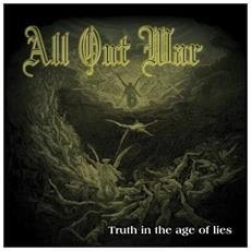 All Out War - Truth In The Age Of Lies