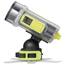 Supporto di Montaggio per Fotocamera Digitale Verde e Nero 360° 3555