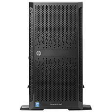 "ProLiant ML350 Gen9 Intel Xeon E5-2620V4 8 Core 2.1 GHz Ram 16 GB No Hard Disk Hot Plug 2,5"" Raid 0/1/5/6/10/50/60 No Sistema Operativo"
