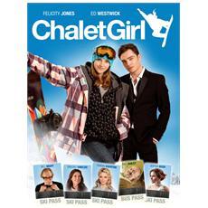 Dvd Chalet Girl