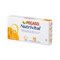 Nutrivital Compresse Masticabili 39g