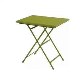 Tavolo Arc En Ciel 70x50 Cm - Verde