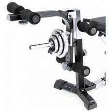 Leg Extension Per Panca Kettler Alpha Pro