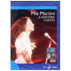 Mia Martini -. . . E Ancora Canto