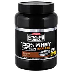 Enervit 100% Whey Protein Cacao Integratore Proteico
