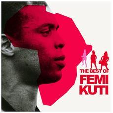 Femi Kuti - Best Of Femi Kuti