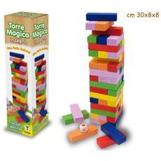 40524 - Torre Magica