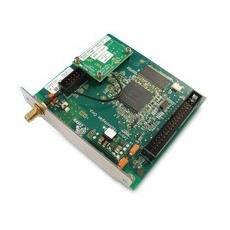 P1046696-001, LAN senza fili, IEEE 802.11b, IEEE 802.11g, 1, 2, 5.5, 11, 54 Mbit / s, TCP / IP, FTP, IPP, FTP, LDP, SMTP, SNMP, 128-bit WEP, 40-bit WEP, EAP, EAP-TLS, EAP-TTLS, LEAP, PEAP, WPA-PSK, WPA2-PSK