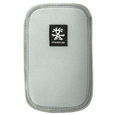 SC70-003 Custodia a tasca Argento custodia per cellulare
