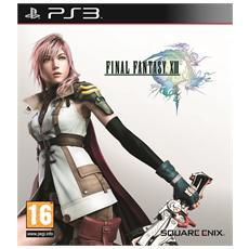 PS3 - Final Fantasy XIII
