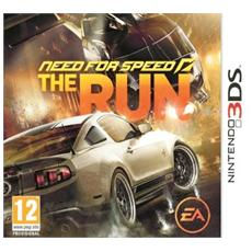 N3DS - Need for Speed The Run