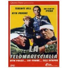 Dvd Feldmarescialla (la)