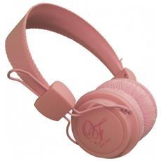 Cuffia 002 Pink